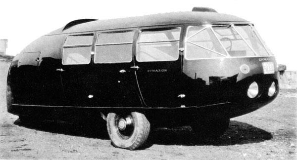 Dymaxion-Car-Buckminster-Fuller