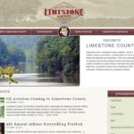 Community Branding for Limestone County