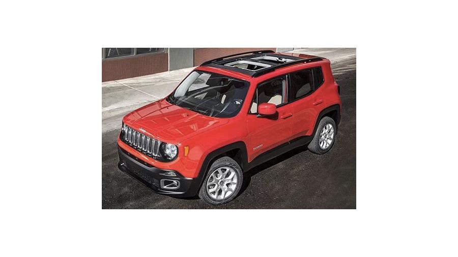 Landers Mclarty Dodge Chrysler Jeep Ram Huntsville   2017 - 2018 Cars Reviews