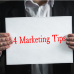 4 Marketing Tips to help keep your business successful in 2017