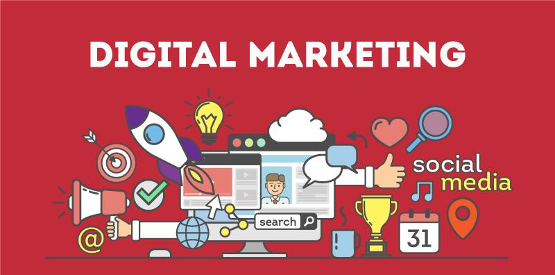 digital marketing agency services huntsville alabama