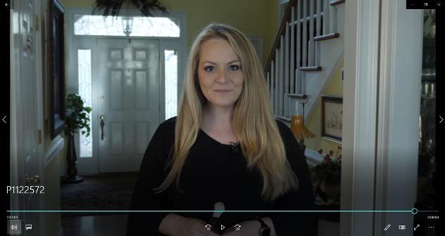 types of video shots- medium- business videos huntsville