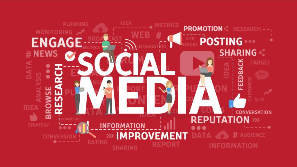 social media marketing agency huntsville al